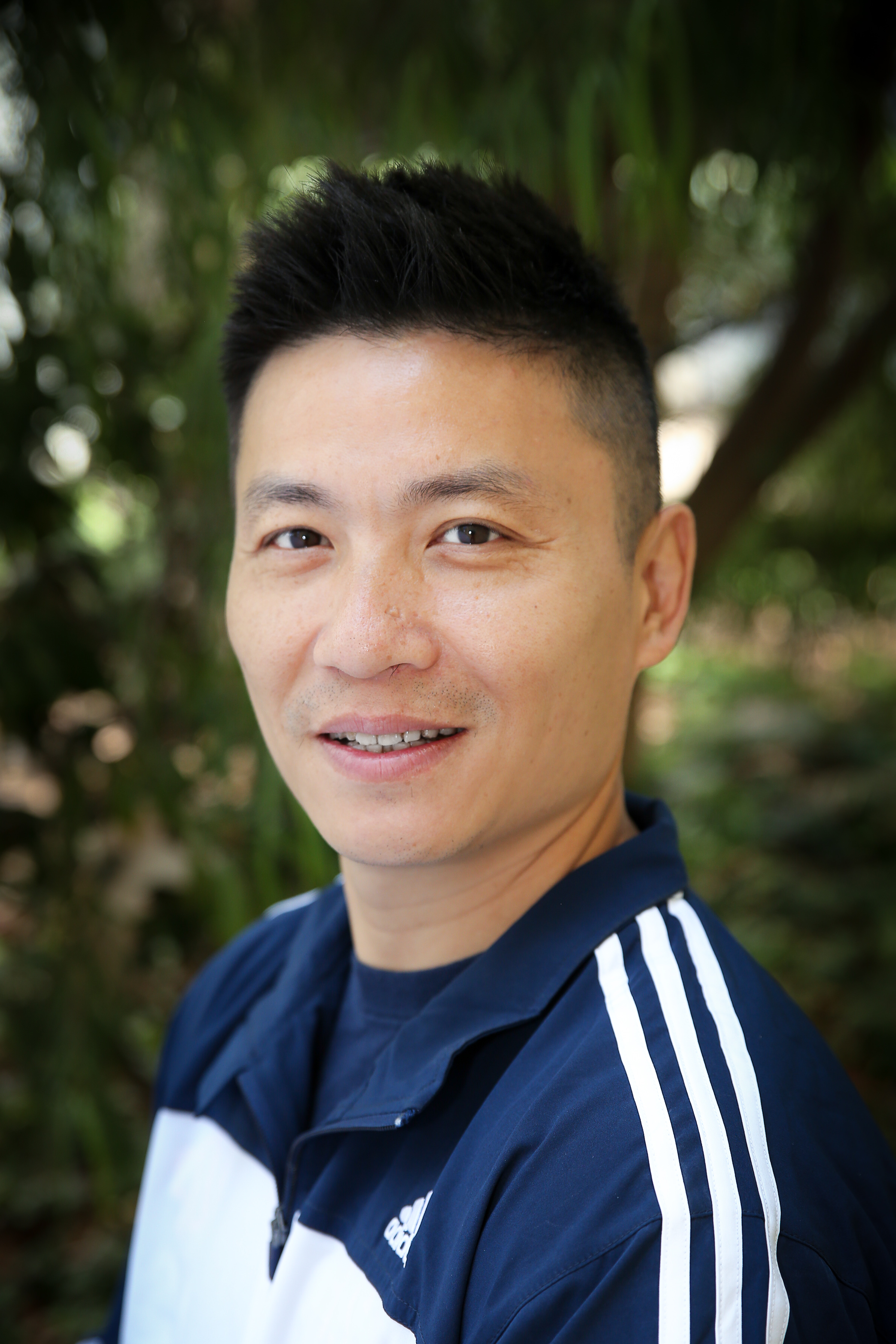 JamesZhong - James coached the Hong Kong gymnastics team that went to the 2012 London Olympics and 2011 World University Games.Former Chinese National Team Gymnast17 years of coaching experience