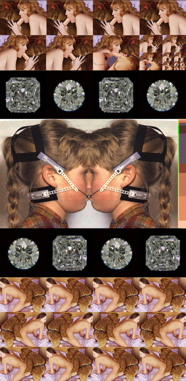 untitled (four)  internet, digital  2008   click for larger image