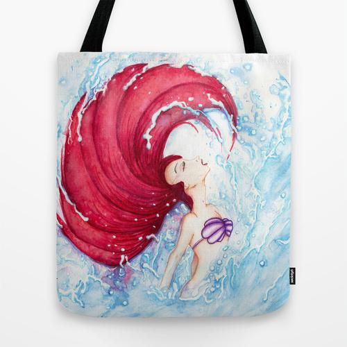 Ariel Becomes Human