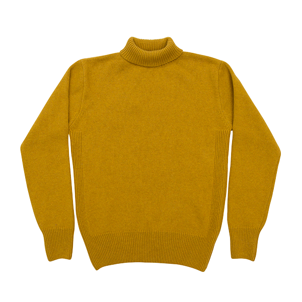Oliver Spencer   Roll Neck Jumper  £150