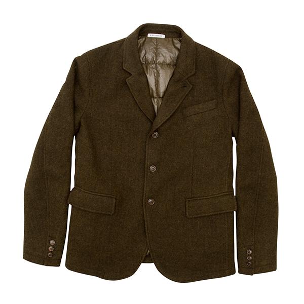C.P. Company   Herringbone Blazer  £450