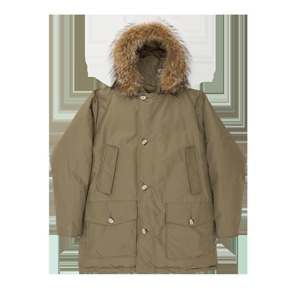 Woolrich   Arctic Parka  £629