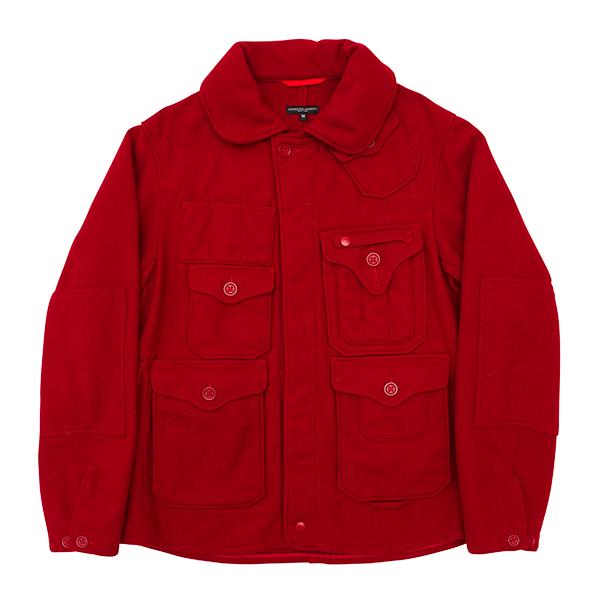 Engineered Garments   Cruiser Jacket  £585