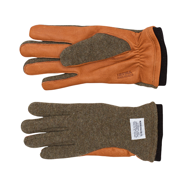 Norse Projects   Hestra Svante Glove  £70