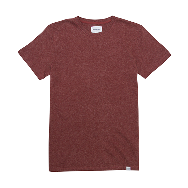 Norse Projects   Esben Cottonwool Tee  £45