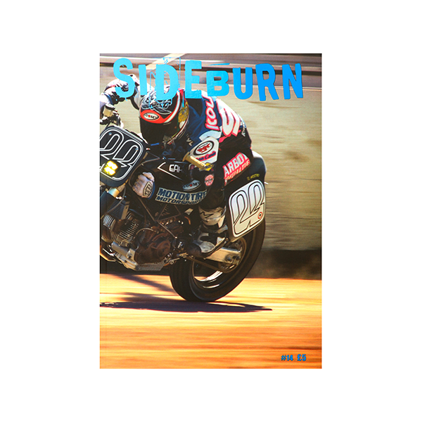 Sideburn Magazine   Issue 14  £5