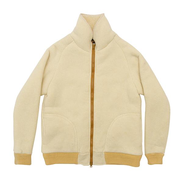 Beams Plus   Full Zip Fleece  £140
