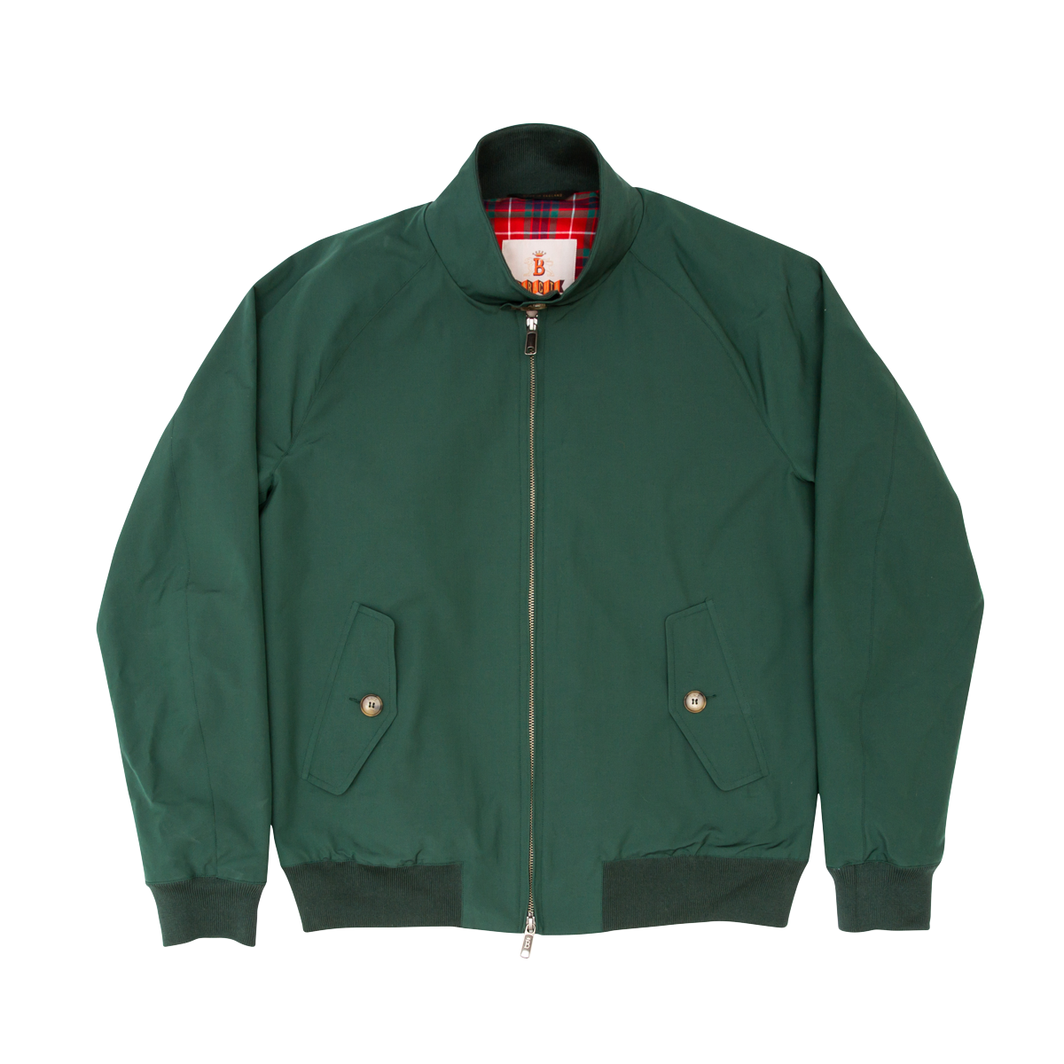 Baracuta   Made in England G9 British Racing Green  £279