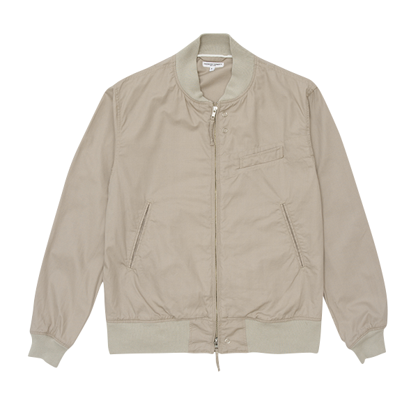 Engineered Garments Aviator Jacket £297