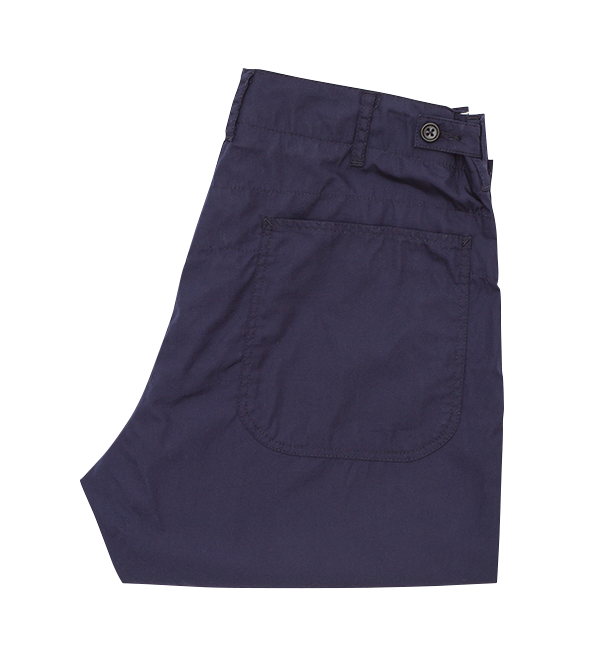 Engineered Garments USN Pant £168