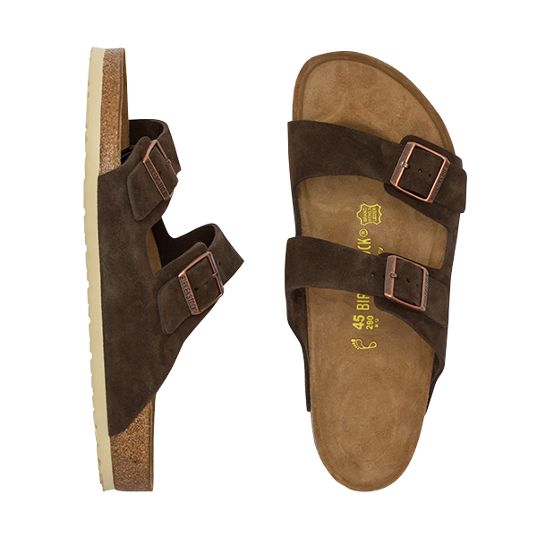 Birkenstock Arizona £65