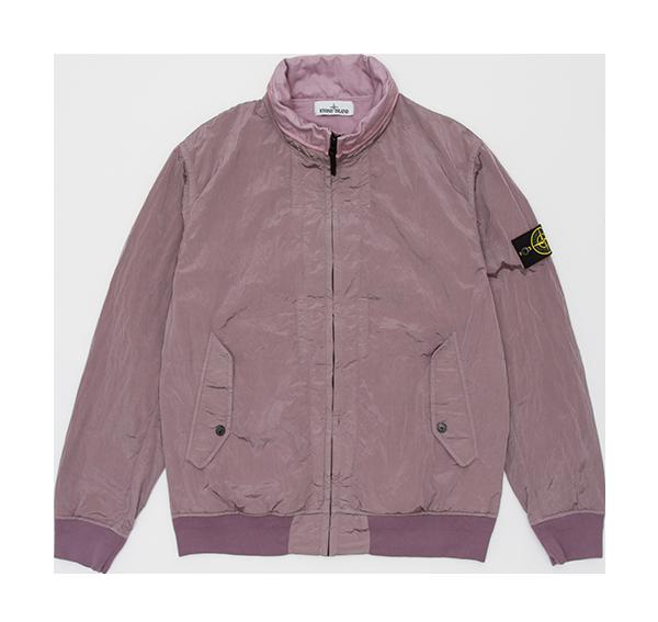 Stone Island Nylon Metal Tvyek Shield Jacket £475