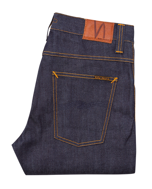 Nudie Jeans Co Straight Alf £89