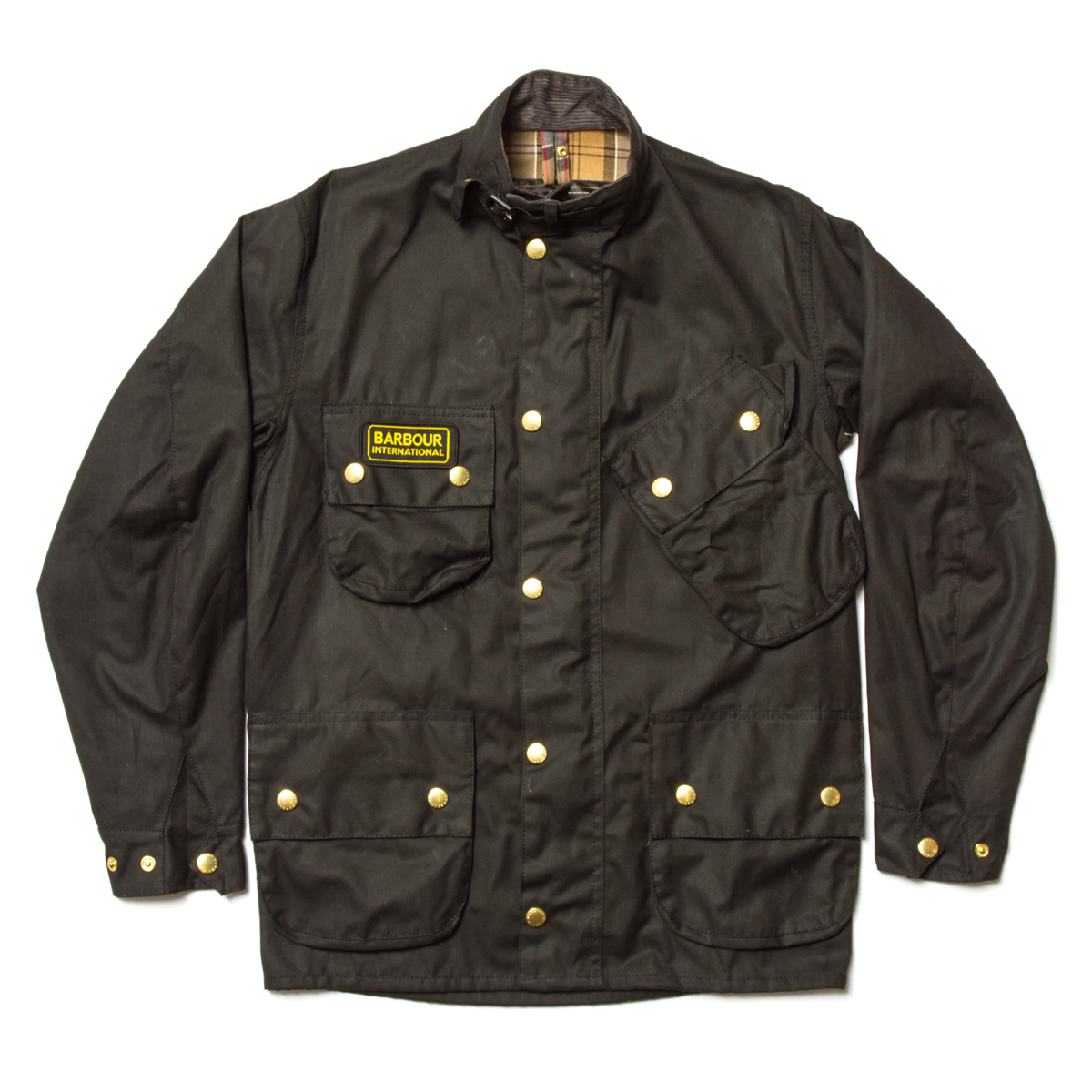 Barbour  Classic International Jacket  £249