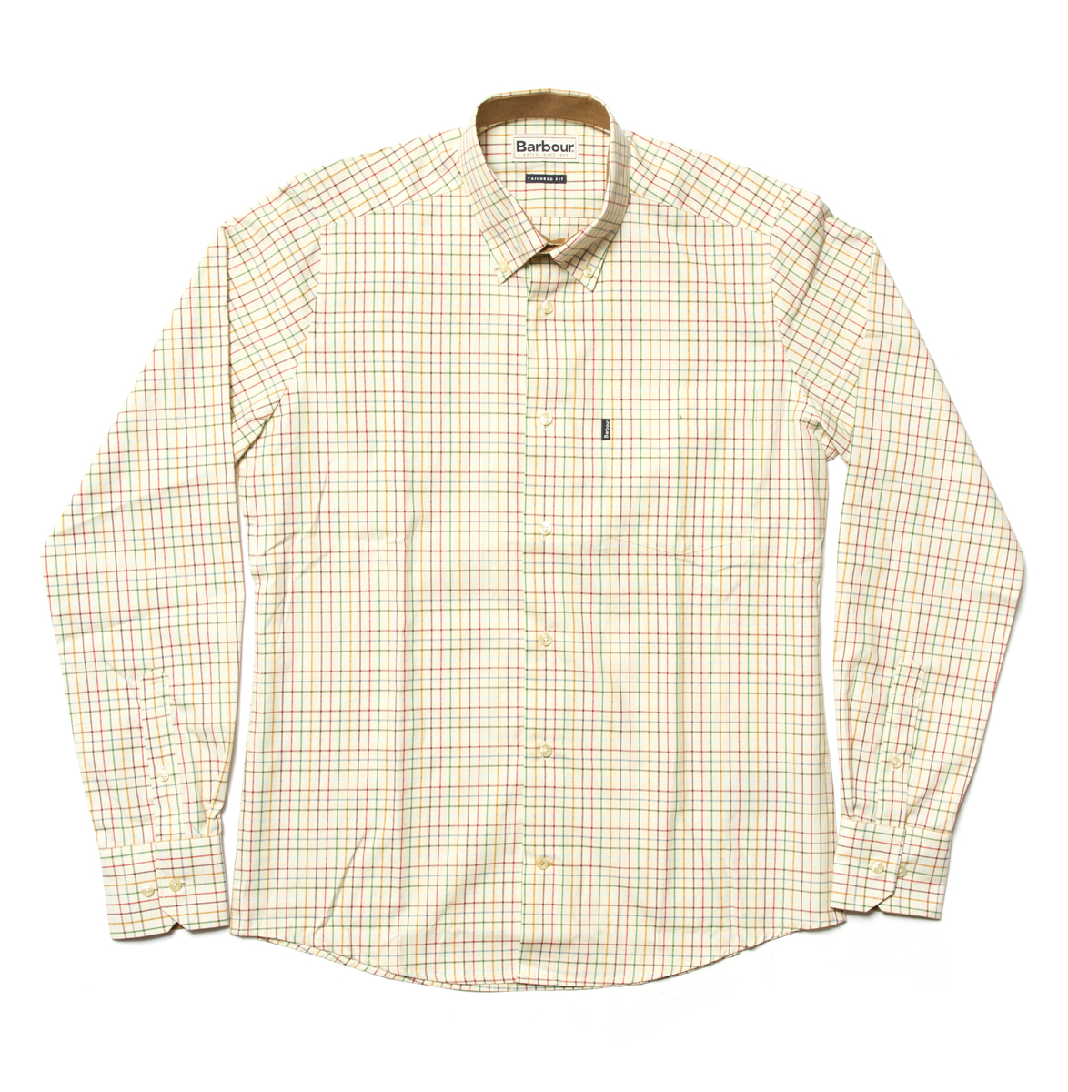 Barbour  Charles Shirt  £65