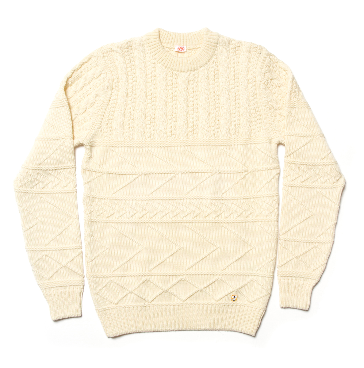 Armor-Lux  Irish Sweater  £140