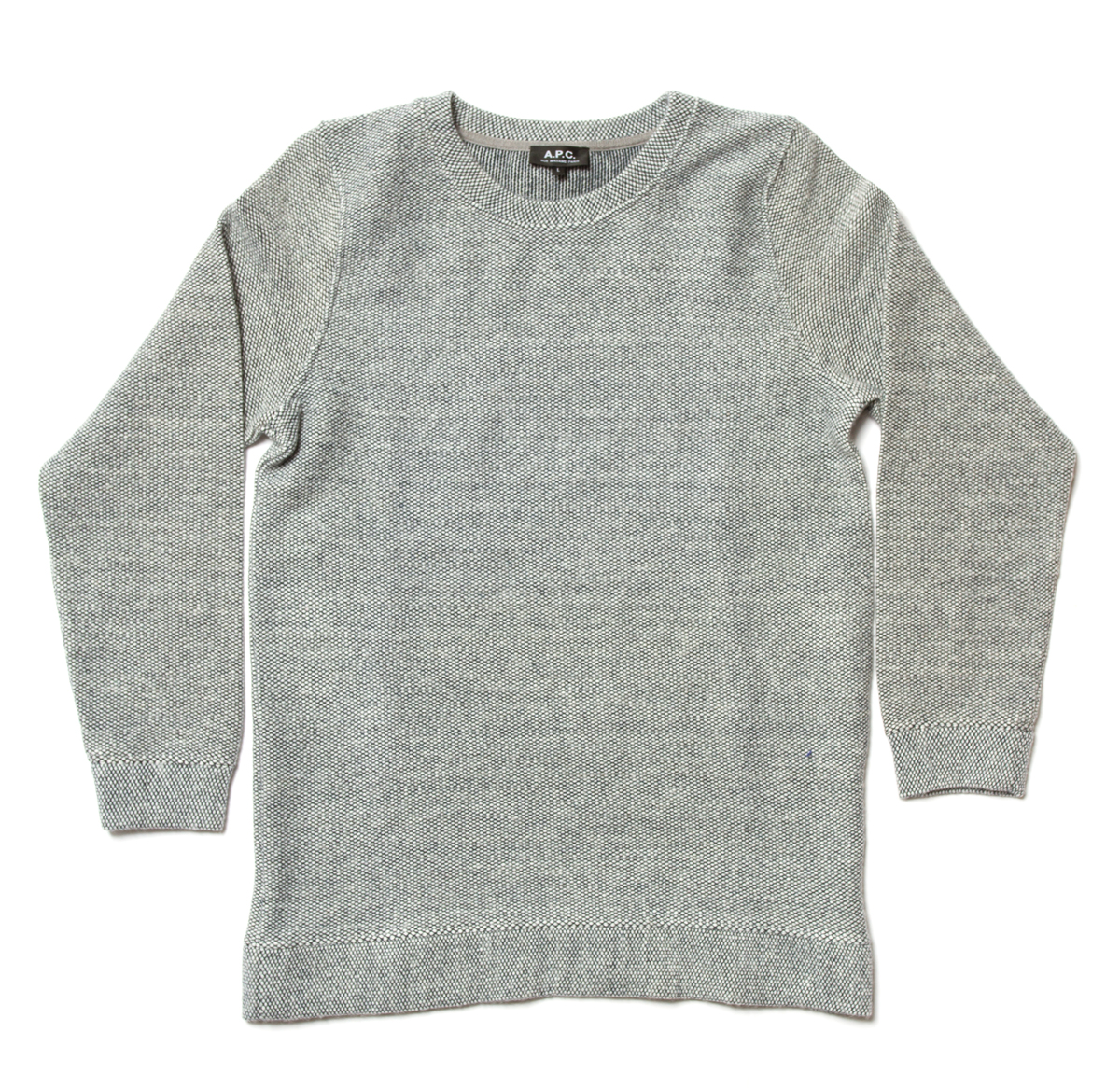 A.P.C.  Sweat Basic  £165