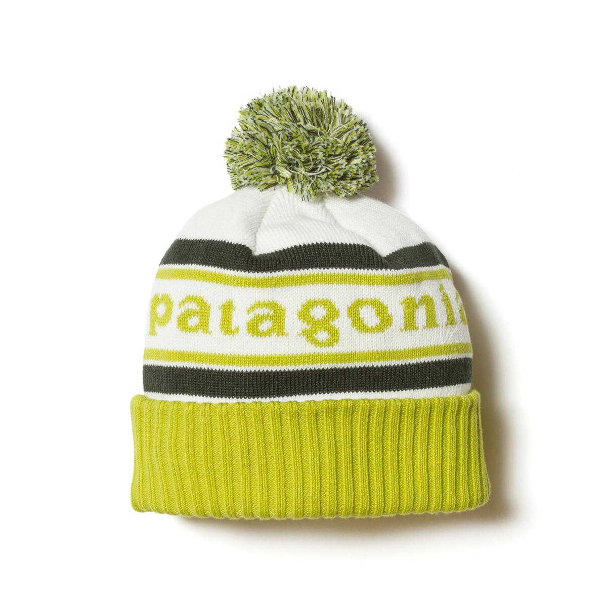 Patagonia Powder Town Beanie £35