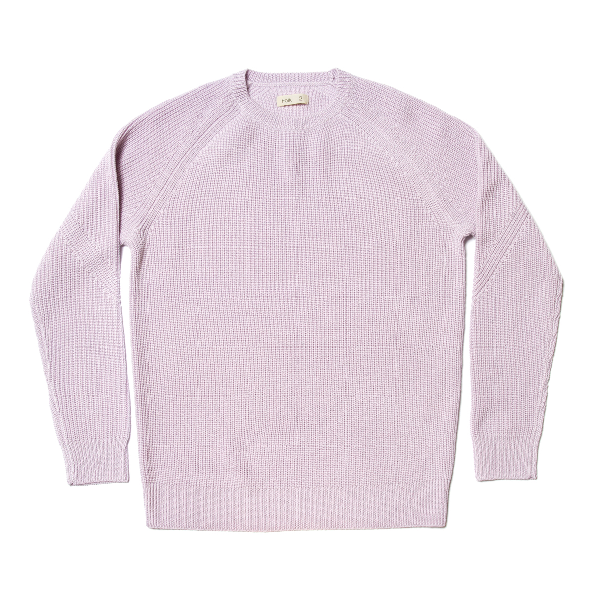 Folk Ribs Jumper £160