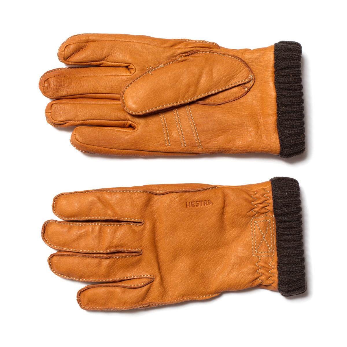 Hestra Deerskin Primaloft Gloves £60
