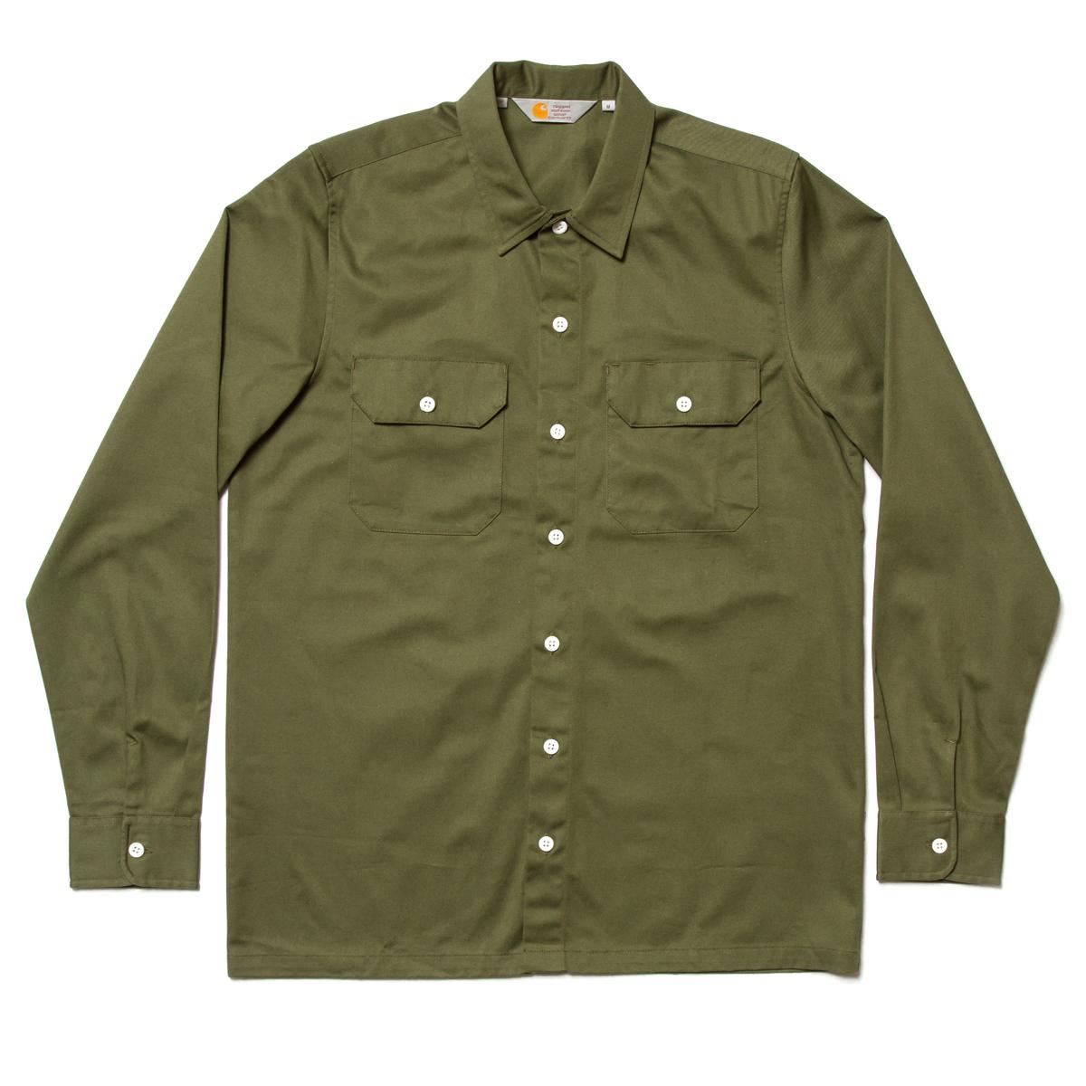 Carhartt Master Shirt £65