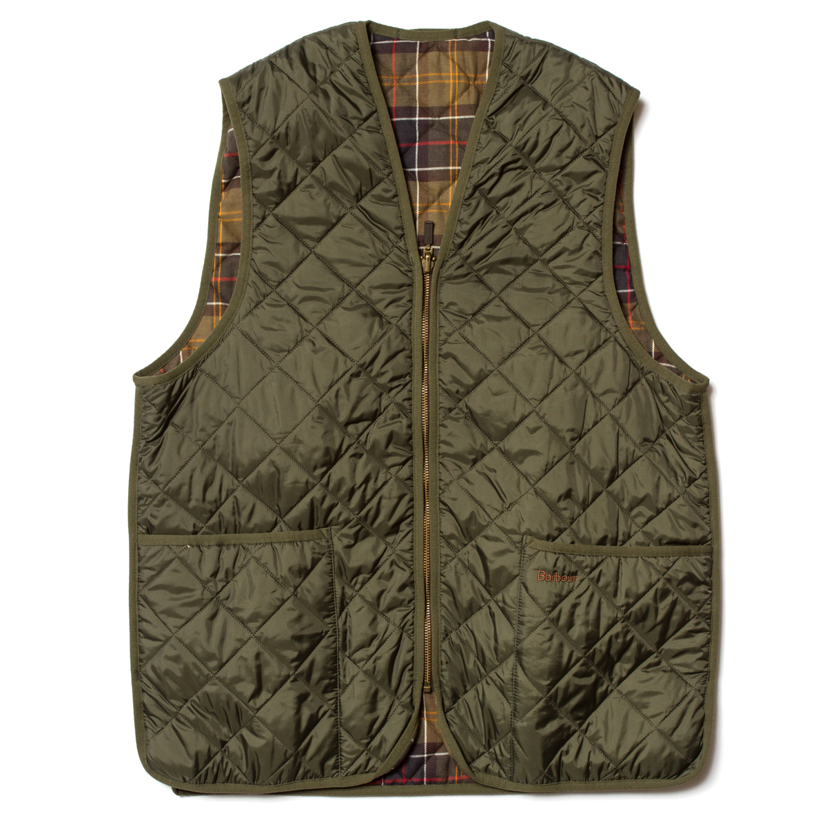 Barbour Quilted Waistcoat £79