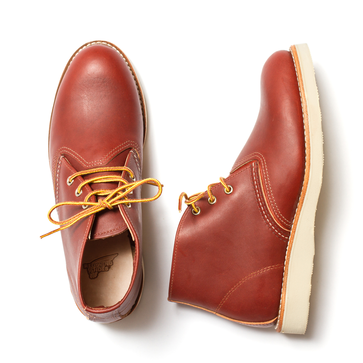 Red Wing  Chukka  £199