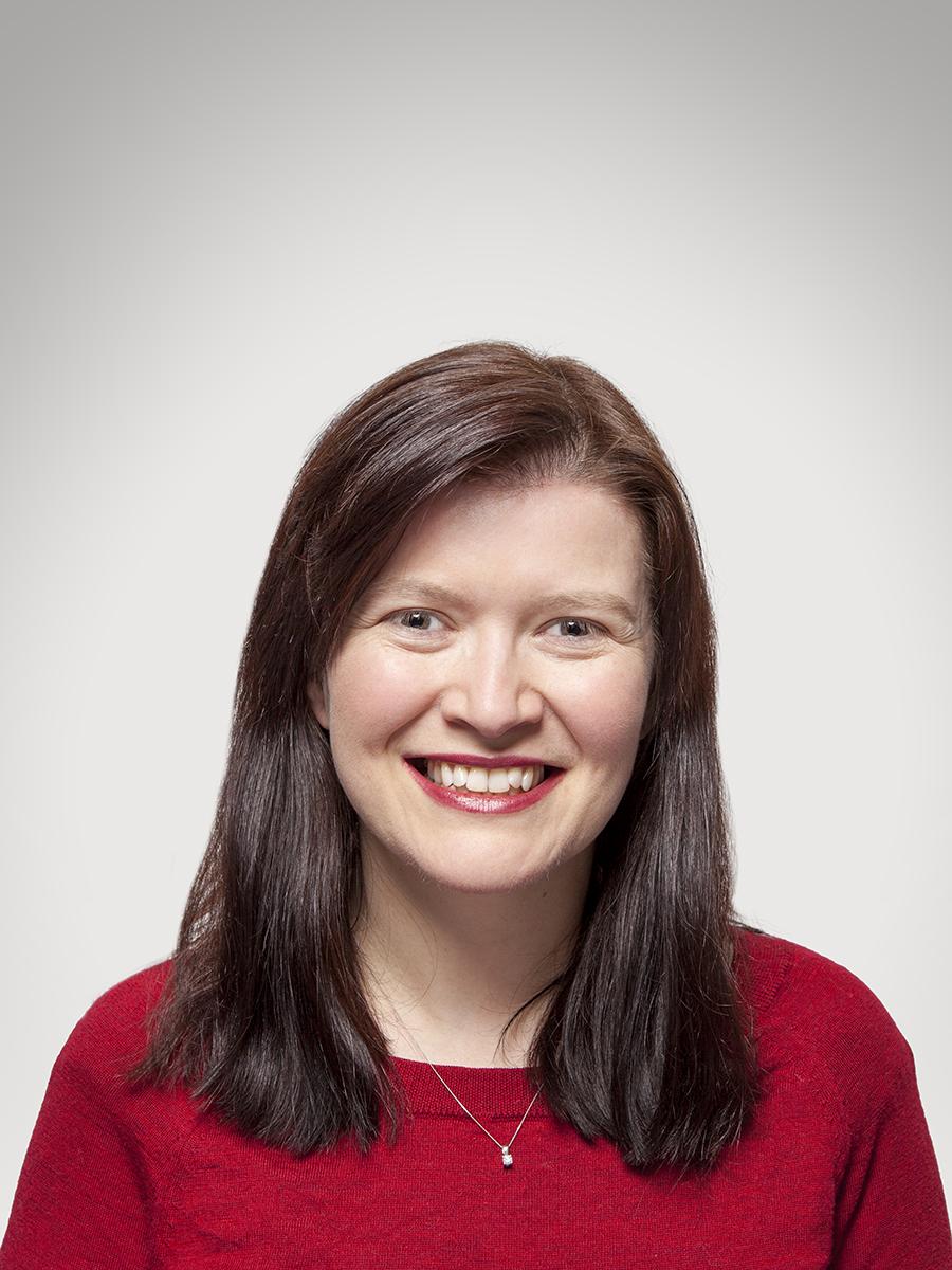 Anne Beresford-Jones, Customer Portfolio and Trading RBS. Scotland