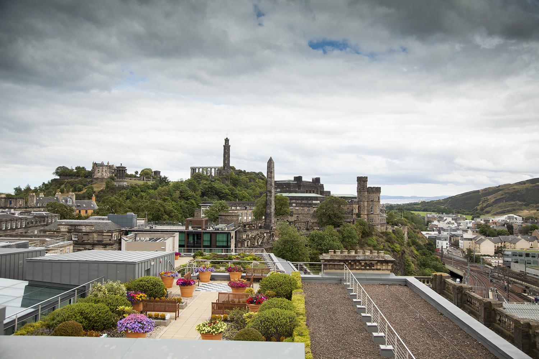 Amazon Development Centre Edinburgh
