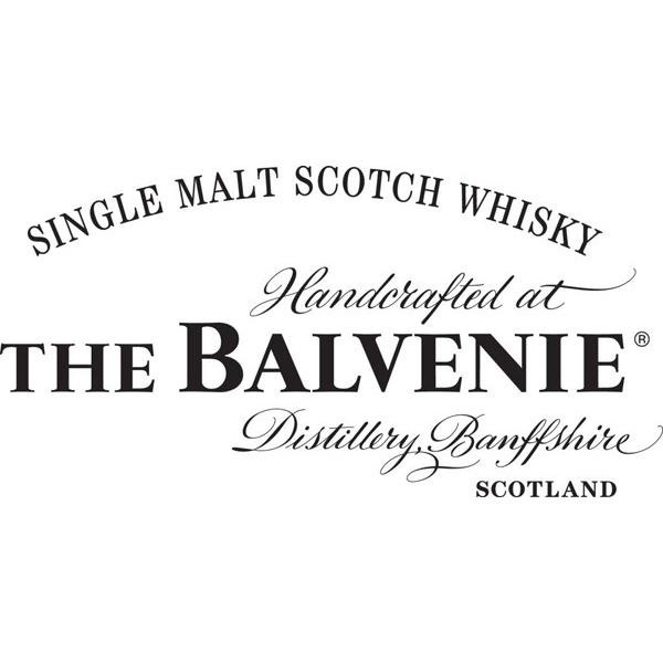 The Balvenie Distillery, Scotland.