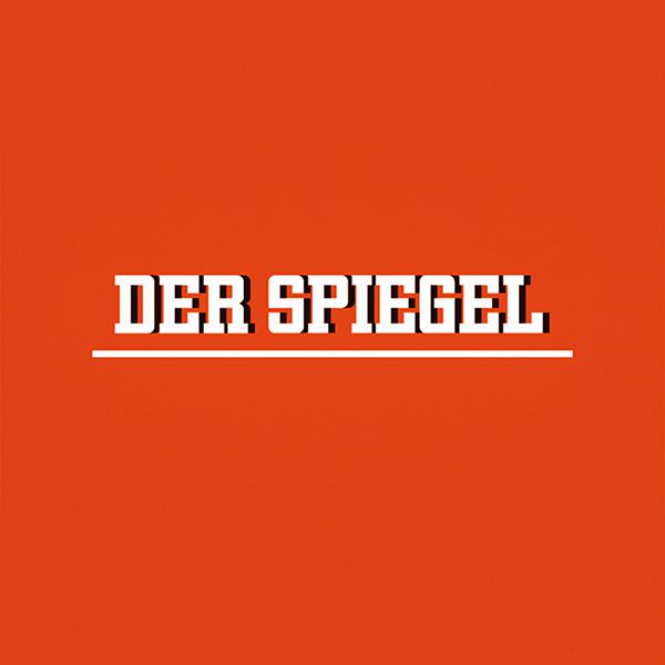 Photographer for Der Spiegel.