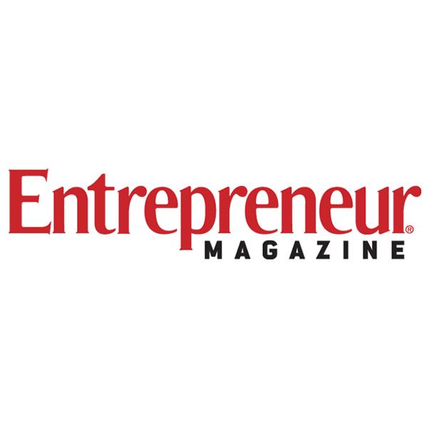 Photographer for Entrepreneur Magazine.