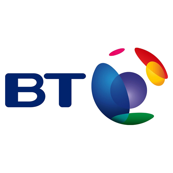 Photographer for BT (British Telecommunication).