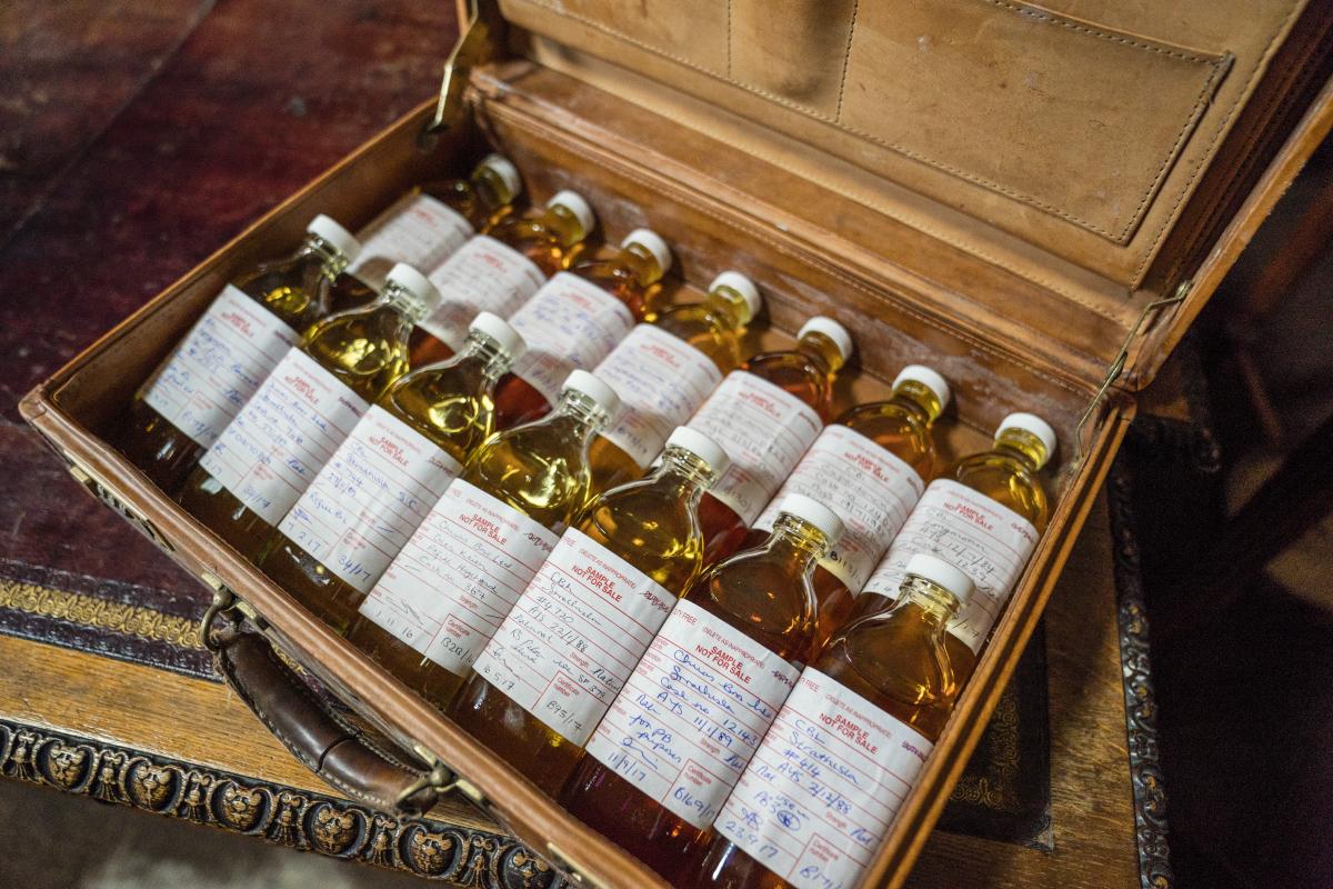 Royal Salute (Pernod Ricard)