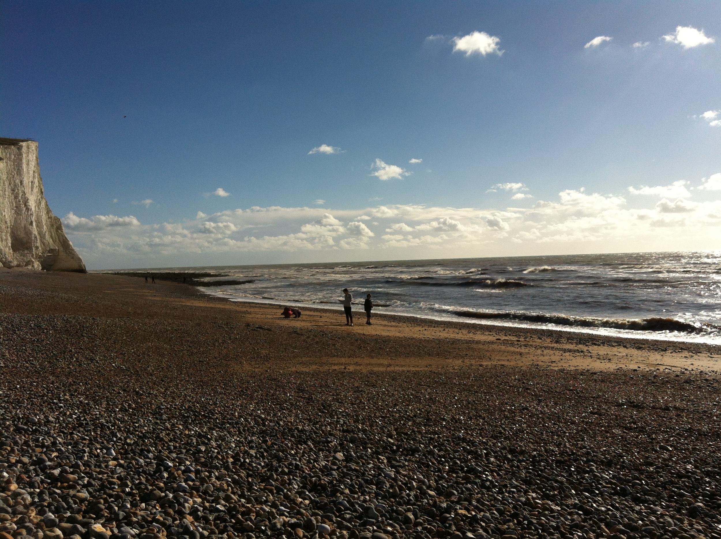 south coast sunshine