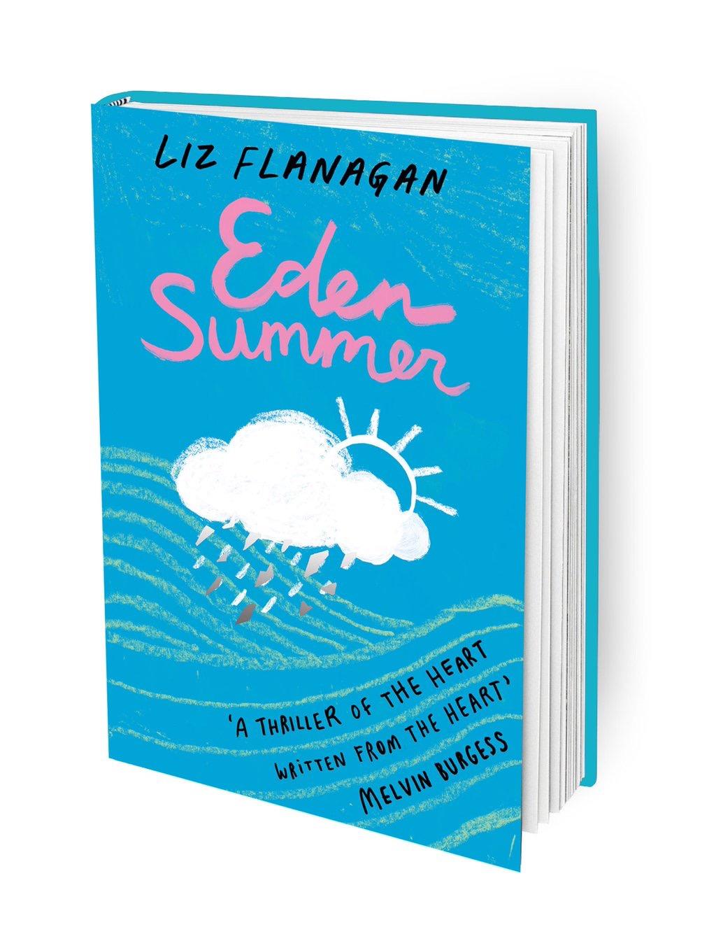 Copy of Eden Summer