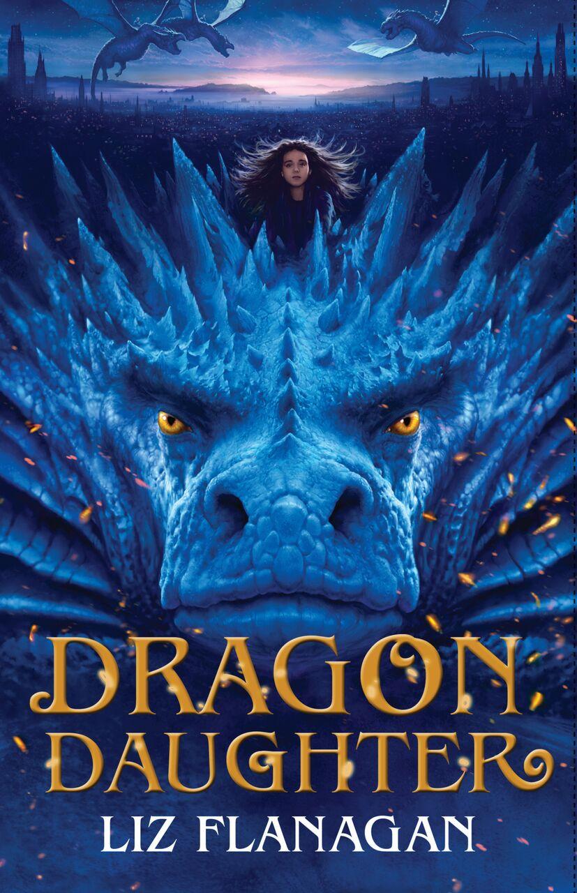 Copy of Dragon Daughter