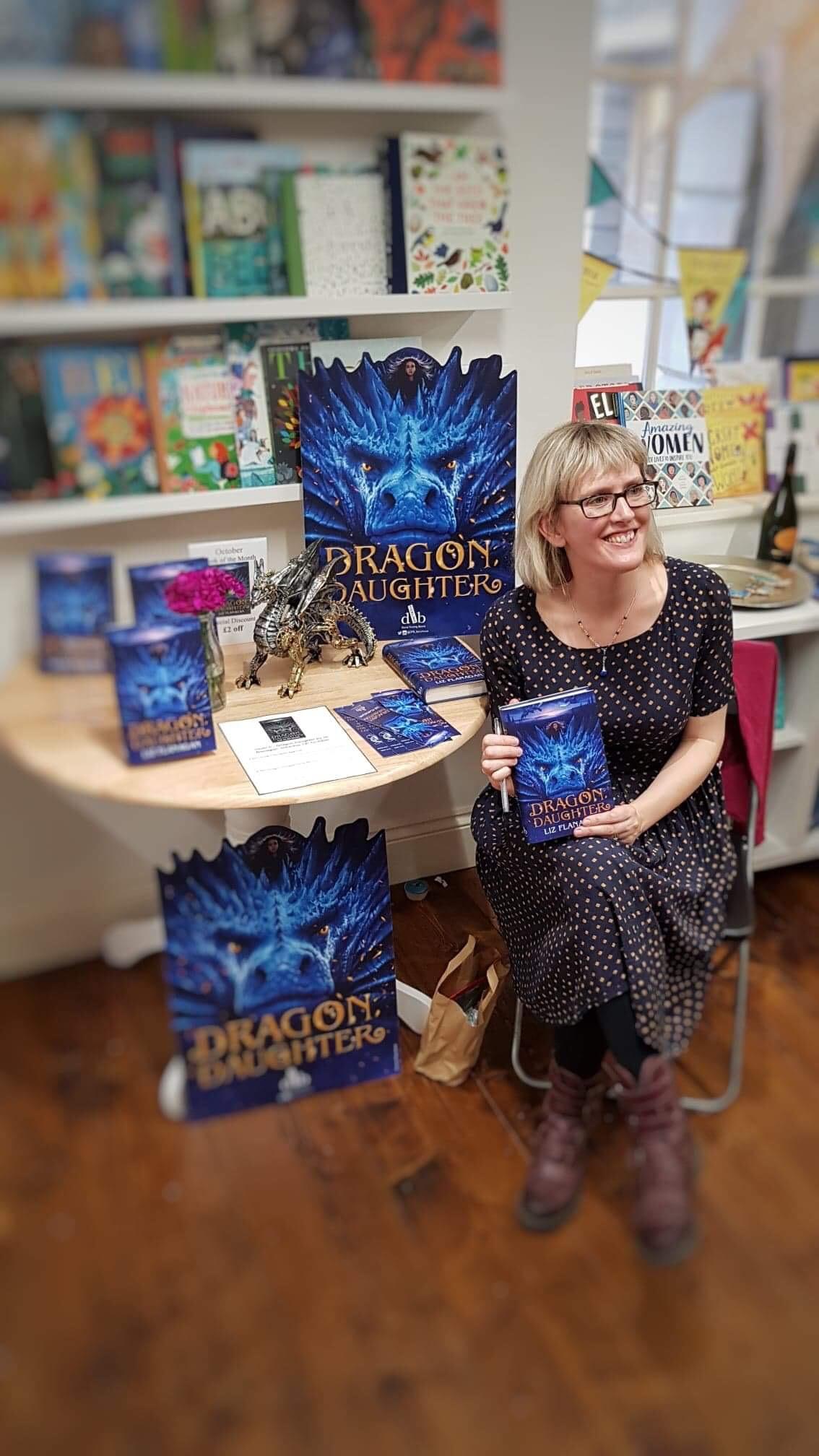Liz book launch photo by Jason Foster.JPG