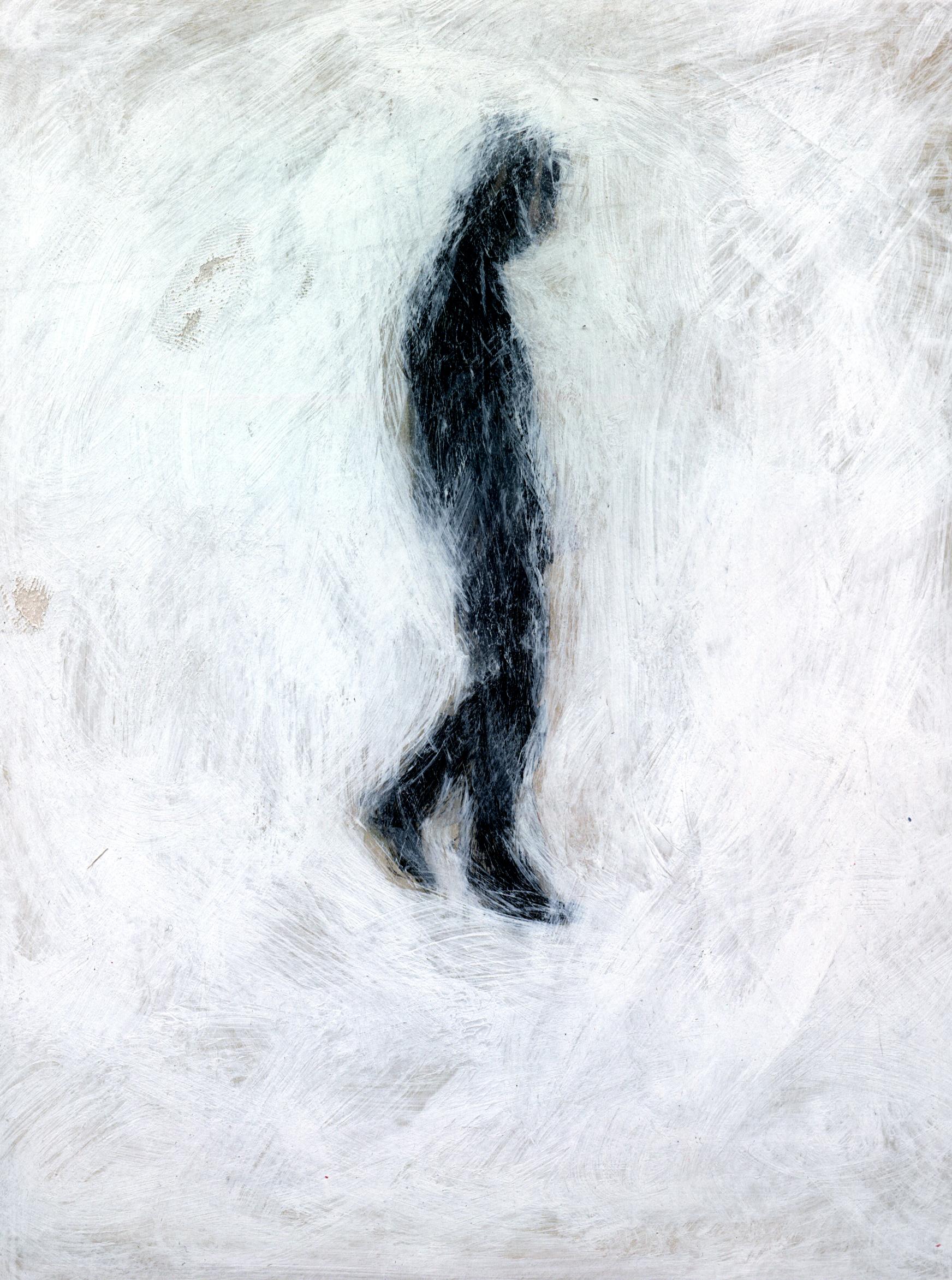 Walking Figure 2