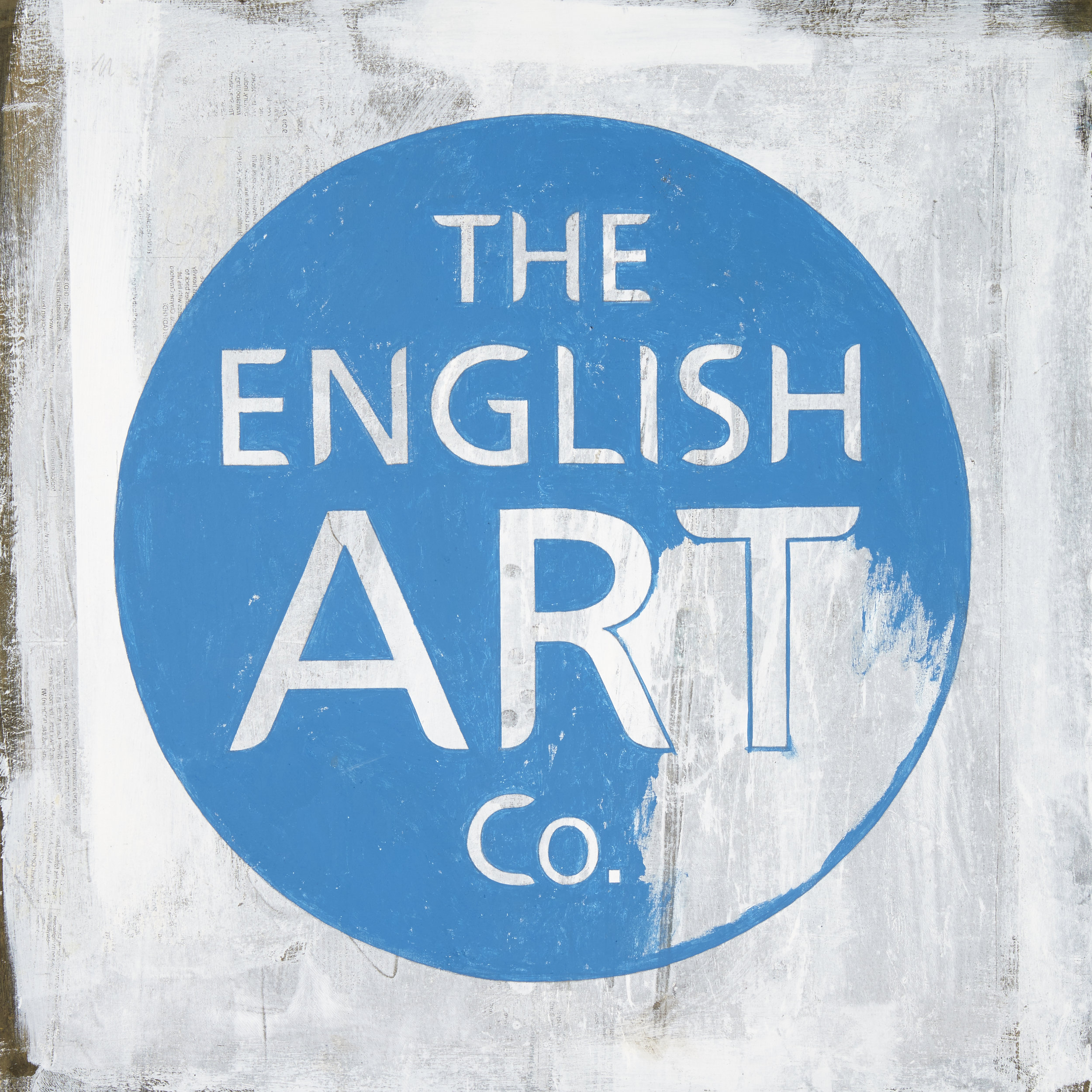 SHOP NOW  - The ENGLISH ART Co.