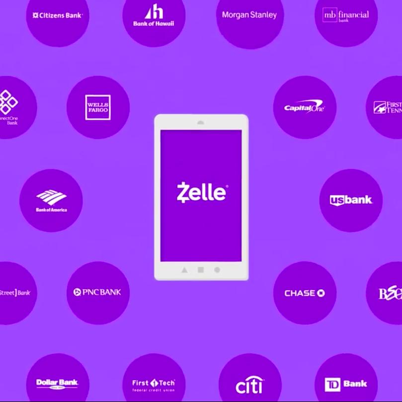 Zelle -
