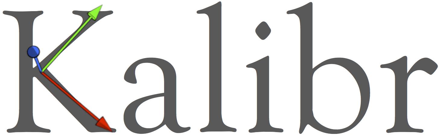 The Kalibr calibration toolbox is out now! — Paul Furgale