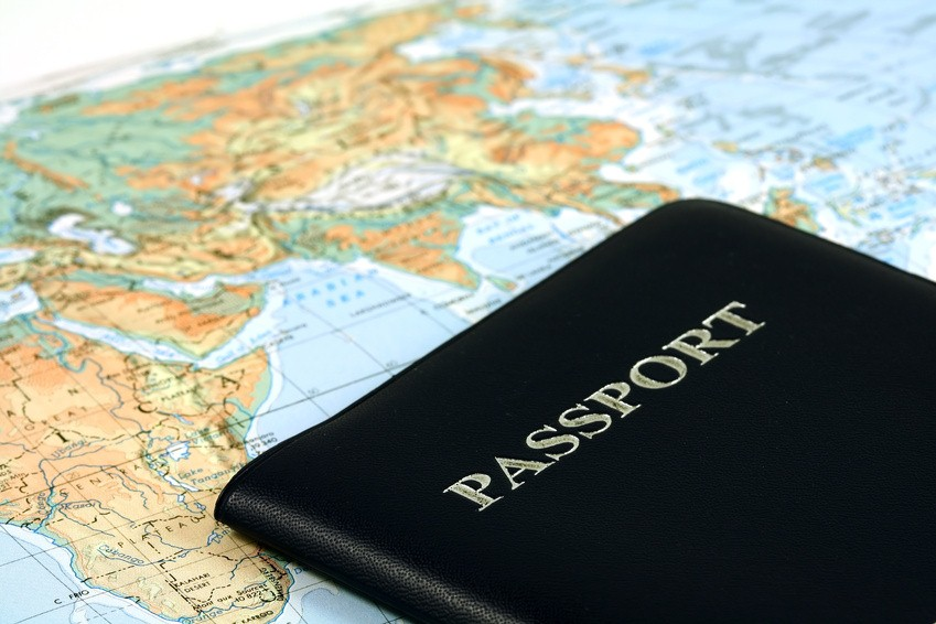 TRAVEL SERVICES -