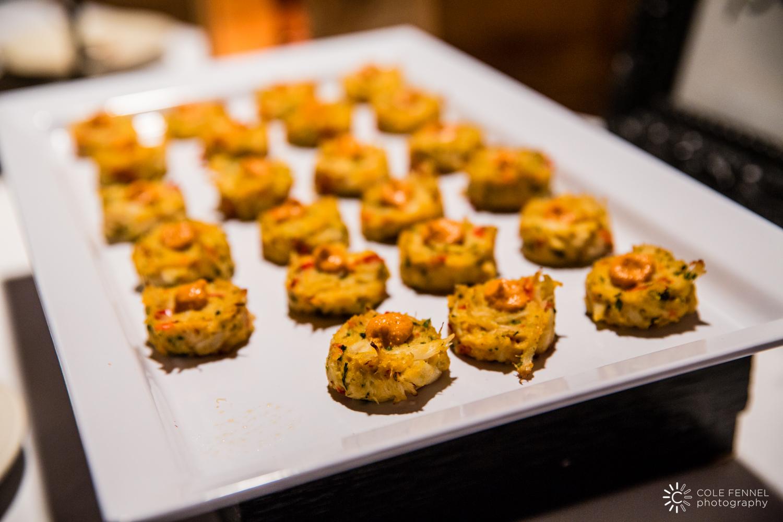 Bordinos yummy crab cakes