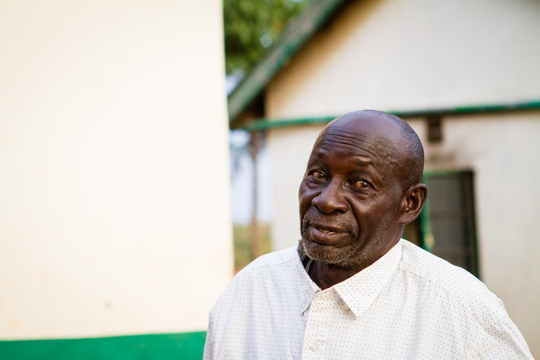 Michael Nondi Security Team (JCO Children's Home)   Based in Kenya