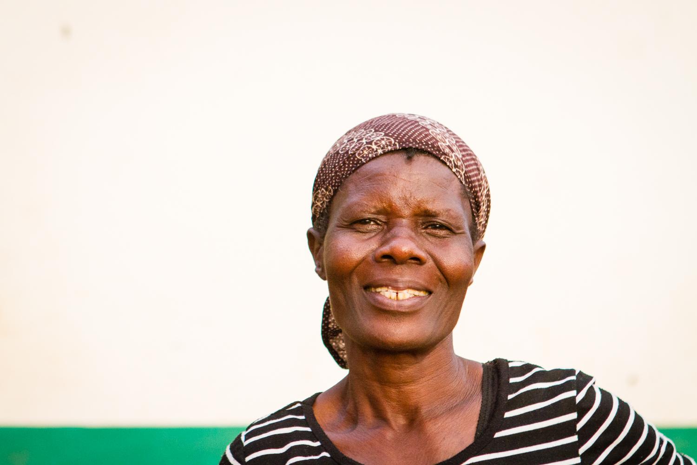 "Christine Aoko ""Nyarkisumu"" House Mother at JCO Children's Home   Based in Kenya"