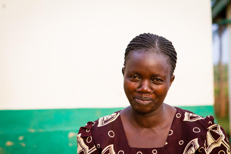 "Monica Adhiambo ""Teacher"" Preschool (ECD) Teacher    Assistant Manager of JCO   Based in Kenya"