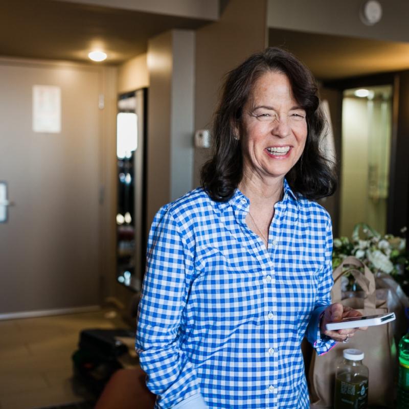 Jean Ann Fennel  Secretary/Treasurer