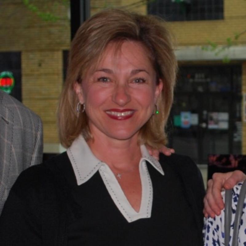 Miriam Smith