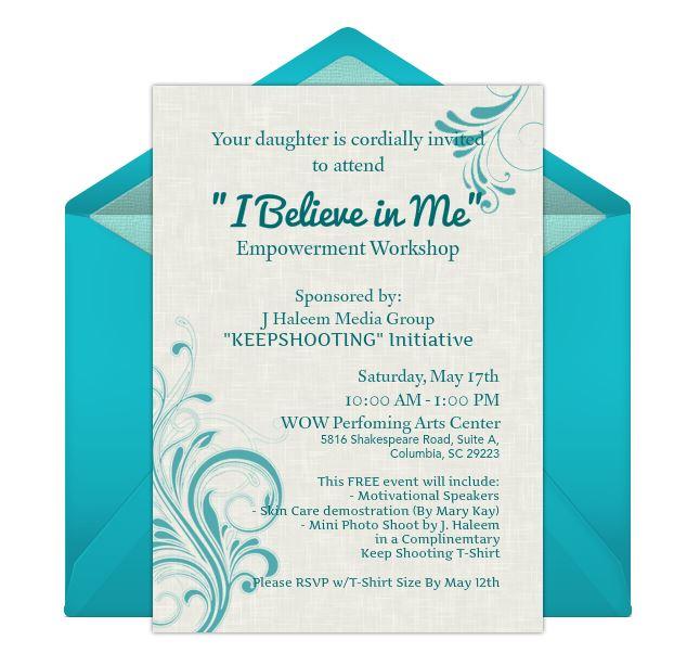 I Believe In Me - Invite.JPG